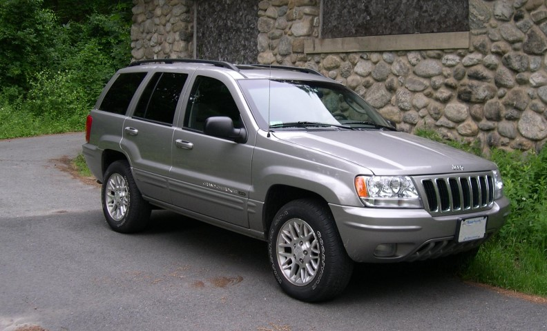 Jeep Grand Cherokee Wj 1999 To 2004 Stereo And Speaker Manual Guide