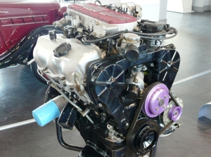 Nissan VG30E and KA24E  engine factory workshop and repair manual download