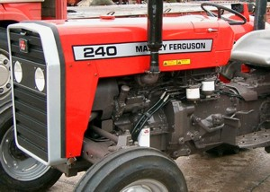 Massey Ferguson MF230 MF235 MF240 MF245 MF250  tractor factory workshop and repair manual download