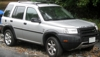 Land Rover Freelander 1997-2006 Workshop Repair Manual