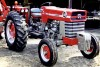 Massey Ferguson MF135 MF150 MF165 tractor factory workshop and repair download manual